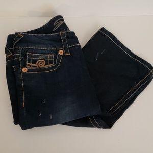 Seven7 Jean's 6 bootcut